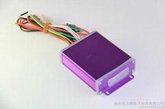電動車MP3防盜器