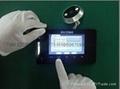 4.3寸彩色的可視電子貓眼門鈴