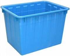 蘇州塑料垃圾桶