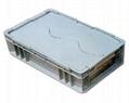 DCH-3#可堆式物流箱