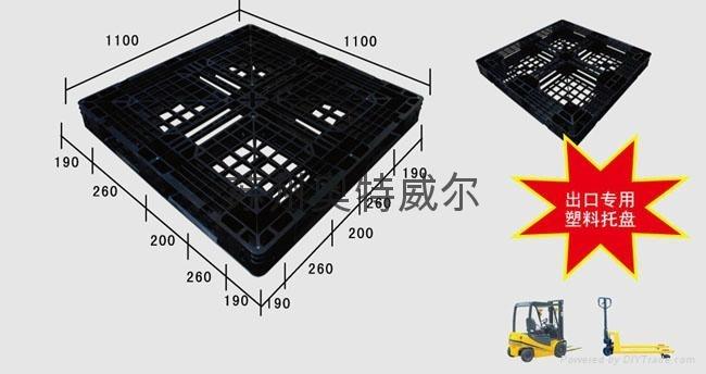 苏州塑料托盘将替换木托盘
