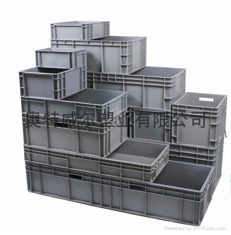 苏州塑料托盘箱有了新的优势为企业带来更好的效益