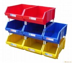 蘇州汽車配件專用塑料零件盒