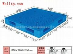 蘇州塑料托盤崑山生產基地