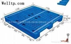 上海塑料托盤電子物流專用