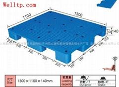 蘇州電子汽配專用出口塑料托盤