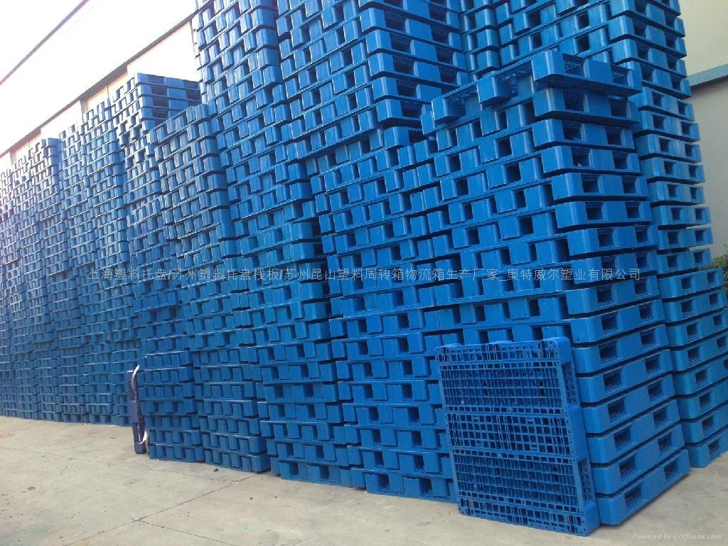苏州塑料托盘对江浙沪的塑料发展起重要作用