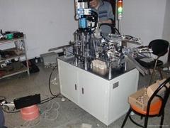 五金配件自動組裝機,天線配件自動組裝機,天線配件自動折彎機