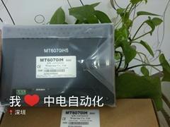 威綸觸摸屏MT6100iv2