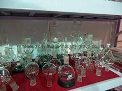 laboratory glasssware