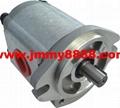HYDROMAX齿轮泵HGP-