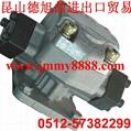 KYB齿轮泵KP05123CP
