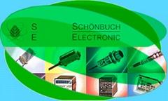 Schonbuch Electronic传感器