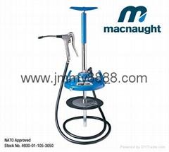 macnaught手动油脂泵