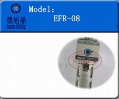 TAIYO FILTER EFR-08