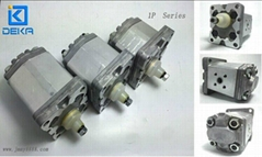DEKA齒輪泵1P 系列