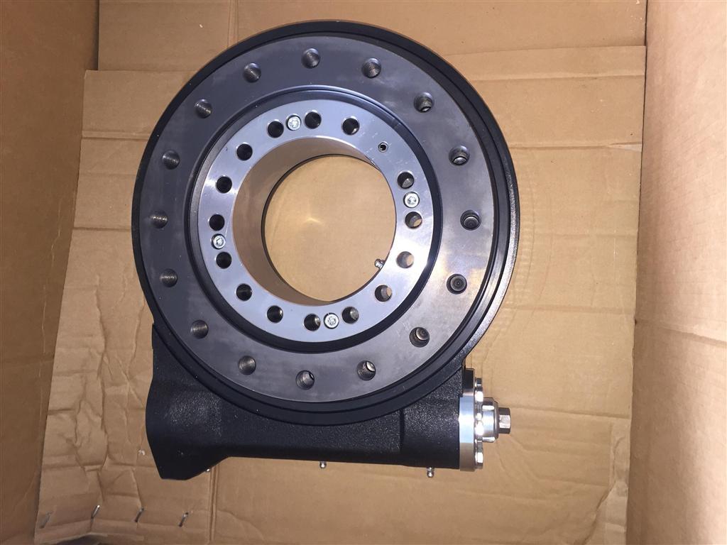 Meta Hydraulic GRXDK23160减速机 轴承减速机 2
