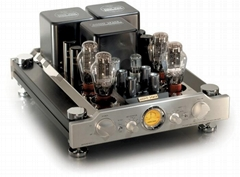 Reference Stereo Integrated Amplifier