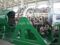 HDPE給水、燃氣管材生產線 2