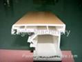 PVC Windows and Door Profiles Extrusion Line 2