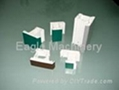 PVC Windows and Door Profiles Extrusion Line 3
