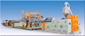 PE/PP/PS/HIPS/ABS/PVC Sheet Extrusion Production Line 5