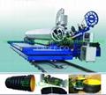 spirolite pipes machine