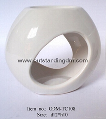 Sliding Screen Oil Burner