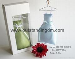scented sachet/scented ceramic beads/potpourri