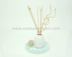 Reed Diffuser Set for Home Decoration