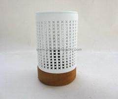 ceramic  electrial oil warmer