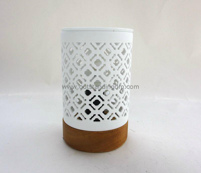 ceramic  electrial oil burner
