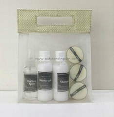 SPA Set  Bath Flower  Gift Sets