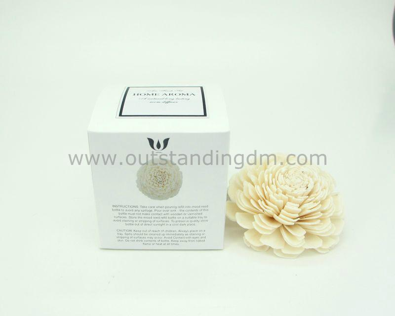sola flower for home decoration