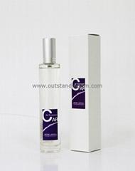 60ml room spray for gift set