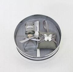 Bath Confetti/Candle Set/SPA Set