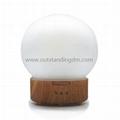 Electronic Ultrasonic Humidifier Aroma
