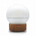 Electronic Ultrasonic Humidifier Aroma Diffuser
