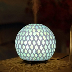 Aromatherapy Mosaic essential oil diffuser (Hot Product - 2*)