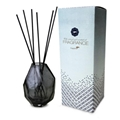 GEO Reed Diffuser Bottle With Rattan Sticker  1