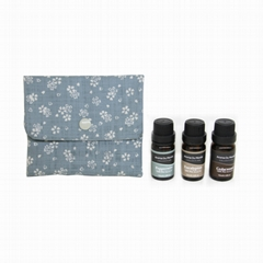customize capacity 5ml essential oil set different scent