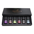 6 pieces essential oil set pure essential oil