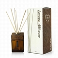 Cotton Stick Diffuser Set