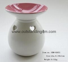 Oil Burner / Fragrance Oil