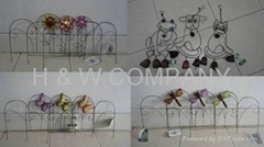 OFFER Garden Iron handicraft