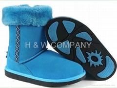 kid's Snow boots