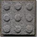 Blind Stone(blister stone)