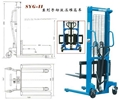 Series Manual Stacker
