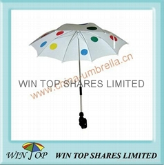 baby car umbrella