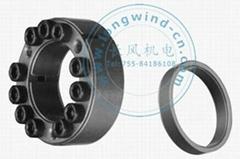 Z02, Z01 Type Shaft-Hub Locking Devices